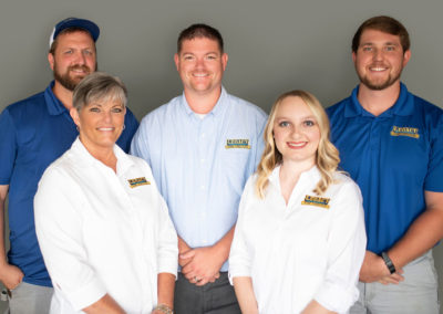 Meet the Team - CSRA's Best Home Inspection Team | Legacy Residential
